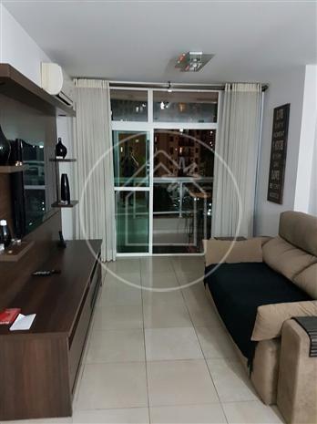 apartamento - ref: 775308