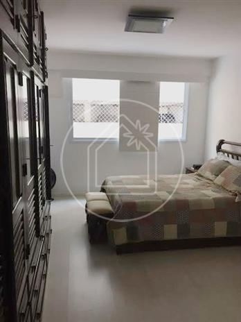 apartamento - ref: 775440