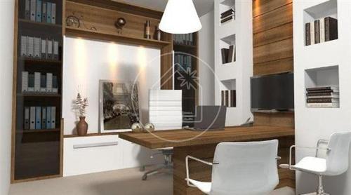 apartamento - ref: 775743
