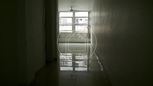 apartamento - ref: 775993