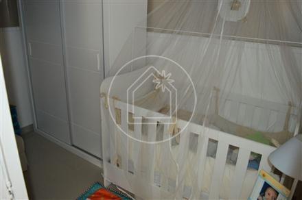 apartamento - ref: 776176