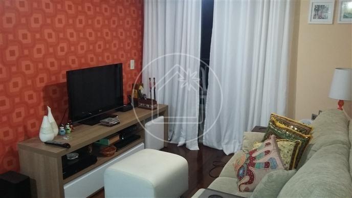 apartamento - ref: 776184