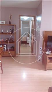 apartamento - ref: 777078