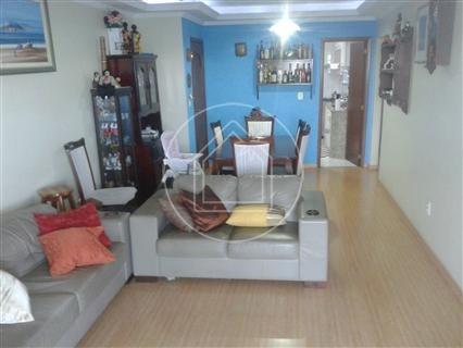apartamento - ref: 777082