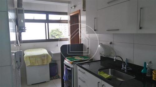 apartamento - ref: 777201