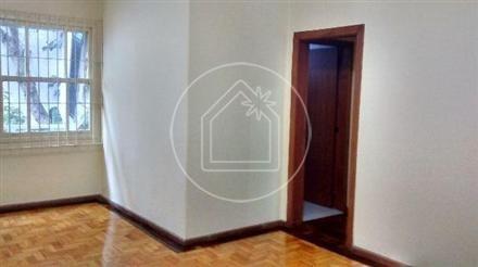 apartamento - ref: 777204
