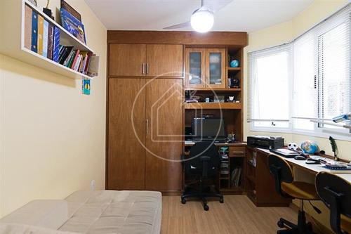apartamento - ref: 778416