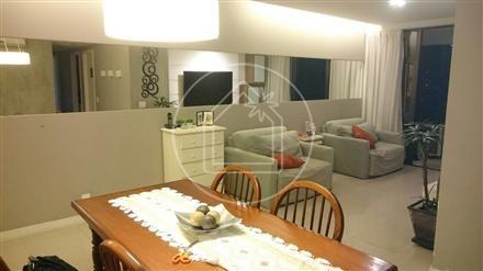 apartamento - ref: 778709