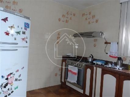 apartamento - ref: 778829