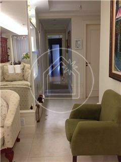 apartamento - ref: 779138