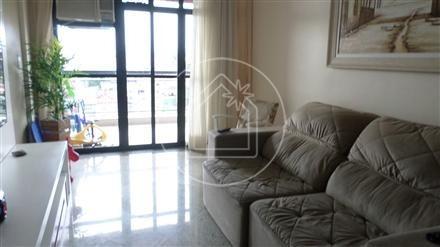 apartamento - ref: 779280