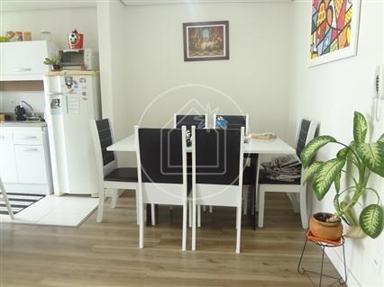 apartamento - ref: 779345