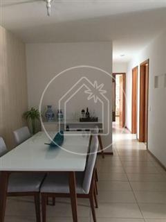 apartamento - ref: 779462