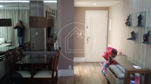 apartamento - ref: 779569