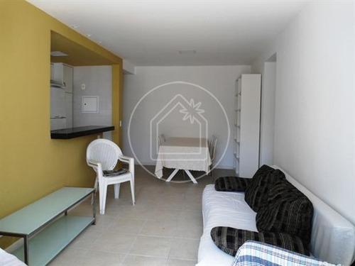 apartamento - ref: 779778