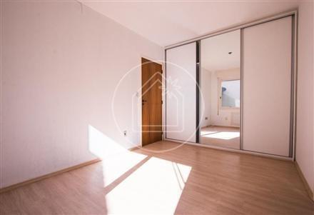 apartamento - ref: 779812