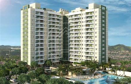 apartamento - ref: 780028