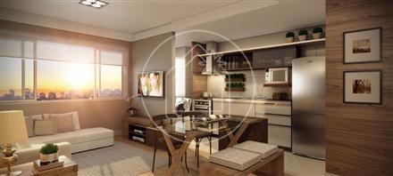 apartamento - ref: 780319