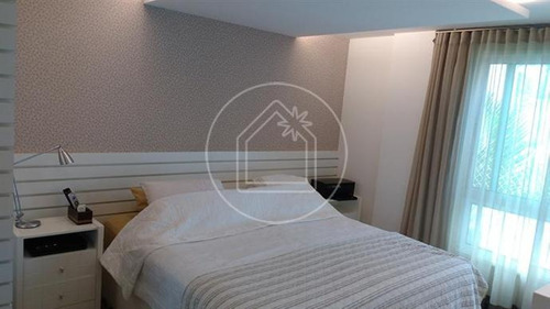 apartamento - ref: 780339