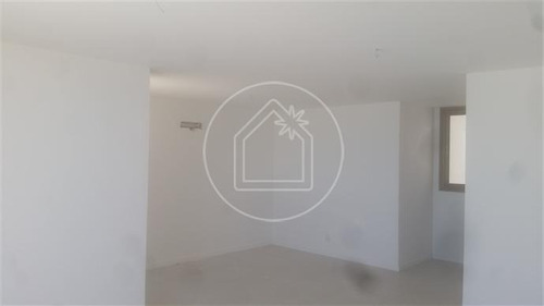 apartamento - ref: 780406