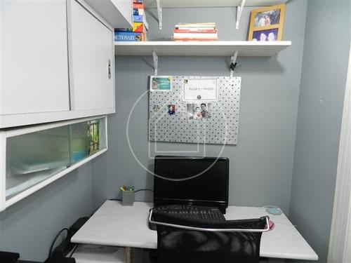 apartamento - ref: 780567