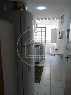 apartamento - ref: 781011