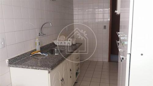 apartamento - ref: 781040
