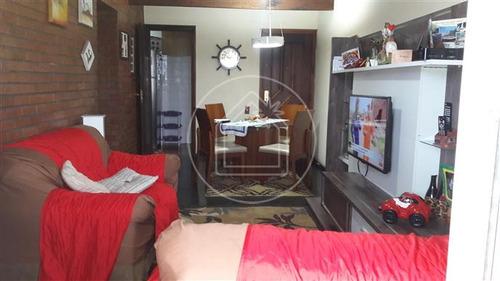 apartamento - ref: 781212
