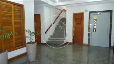 apartamento - ref: 781251