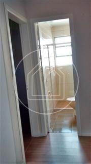 apartamento - ref: 781252
