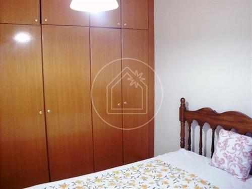 apartamento - ref: 781331