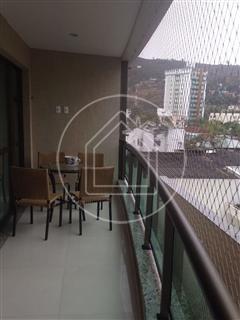 apartamento - ref: 781494