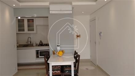 apartamento - ref: 781610