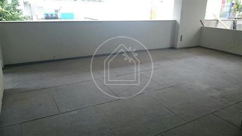 apartamento - ref: 781699