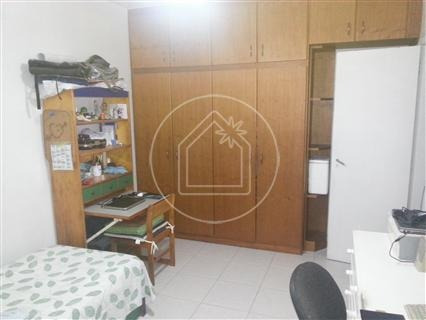 apartamento - ref: 782121