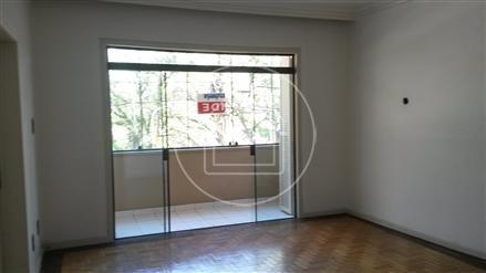 apartamento - ref: 782328