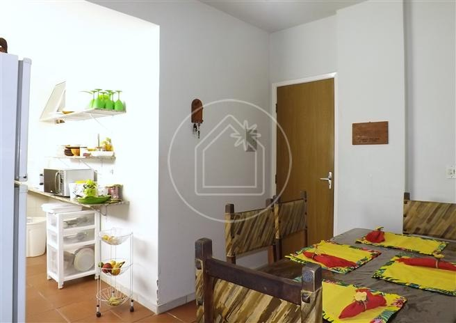 apartamento - ref: 782368