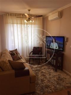 apartamento - ref: 782374