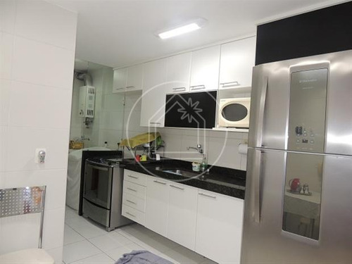 apartamento - ref: 782493
