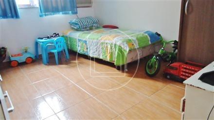 apartamento - ref: 782612