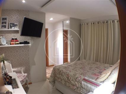 apartamento - ref: 782773