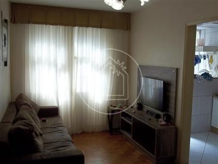 apartamento - ref: 783233