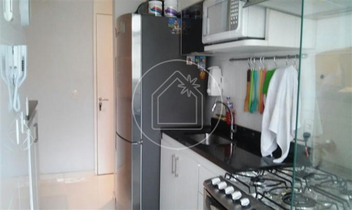 apartamento - ref: 783499