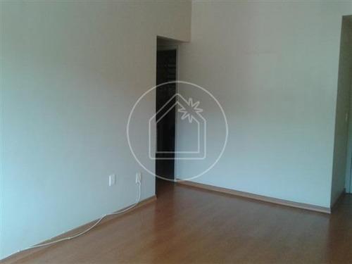 apartamento - ref: 783753