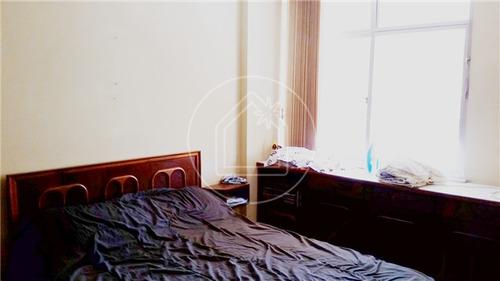 apartamento - ref: 784021