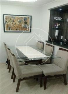 apartamento - ref: 784092