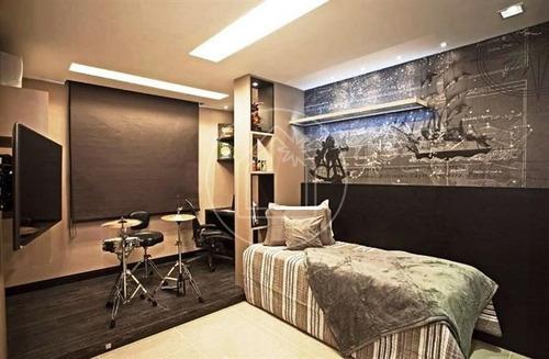 apartamento - ref: 784134