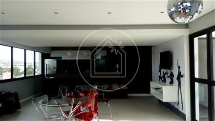 apartamento - ref: 784191