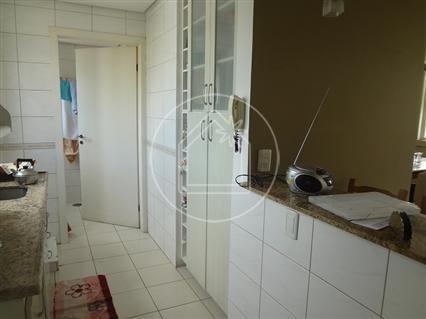 apartamento - ref: 785088