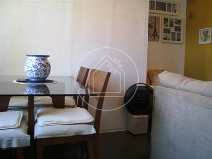 apartamento - ref: 785238